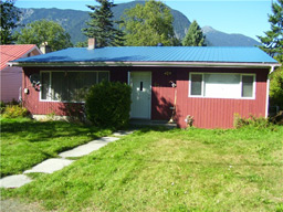 Bella Coola Valley Property For Sale